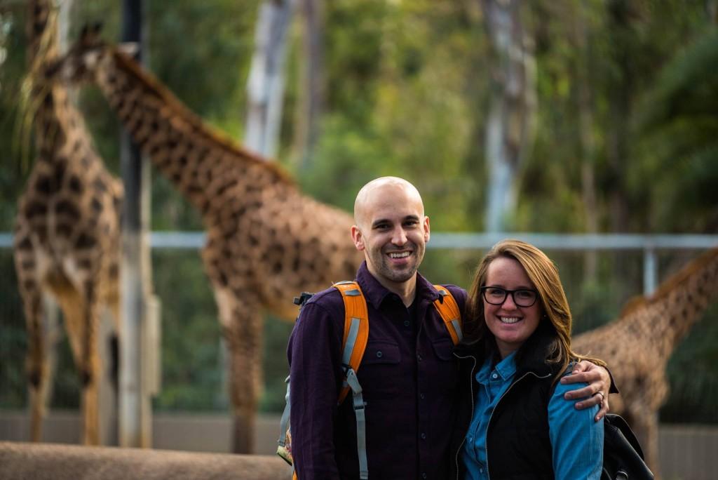 Mike-Jessica-San-Diego-Zoo